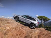 Jeep Cherokee Trailhawk, 8 of 18