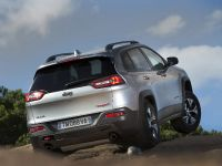 Jeep Cherokee Trailhawk, 9 of 18