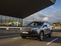 Jeep Cherokee Trailhawk, 12 of 18
