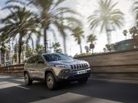 Jeep Cherokee Trailhawk, 13 of 18