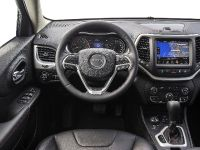 Jeep Cherokee Trailhawk, 14 of 18