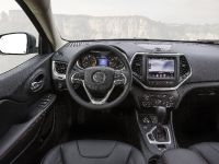 Jeep Cherokee Trailhawk, 15 of 18