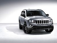 Jeep Compass Black Edition , 1 of 3
