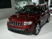thumbnail image of Jeep Compass Detroit 2011