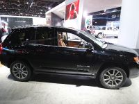 thumbnail image of Jeep Compass Detroit 2013