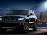 Jeep Grand Cherokee Concept, 1 of 12