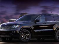 Jeep Grand Cherokee Concept, 2 of 12