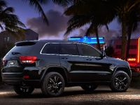 Jeep Grand Cherokee Concept, 3 of 12