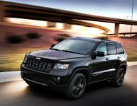 Jeep Grand Cherokee Concept, 4 of 12
