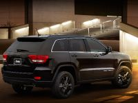 Jeep Grand Cherokee Concept, 5 of 12