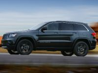 Jeep Grand Cherokee Concept, 7 of 12