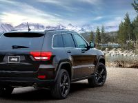 Jeep Grand Cherokee Concept, 8 of 12
