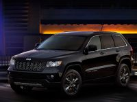 Jeep Grand Cherokee Concept, 9 of 12
