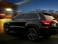 Jeep Grand Cherokee Concept, 10 of 12