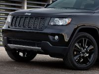 Jeep Grand Cherokee Concept, 11 of 12
