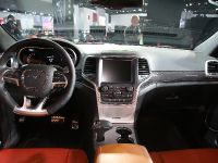 Jeep Grand Cherokee SRT Detroit 2013, 3 of 3