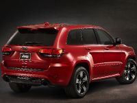 Jeep Grand Cherokee SRT Red Vapor Special Edition, 3 of 9