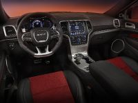 Jeep Grand Cherokee SRT Red Vapor Special Edition, 4 of 9