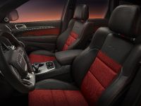 Jeep Grand Cherokee SRT Red Vapor Special Edition, 5 of 9