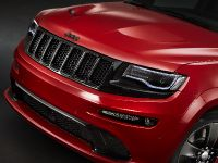 Jeep Grand Cherokee SRT Red Vapor Special Edition, 9 of 9
