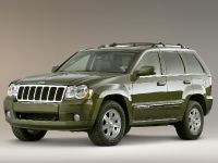 Jeep Grand Cherokee, 3 of 5