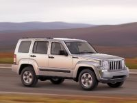 Jeep Liberty, 1 of 5