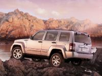 Jeep Liberty, 3 of 5