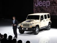 2011 Jeep Wrangler Unlimited Mojave New York