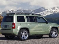 Jeep Patriot EV, 3 of 6