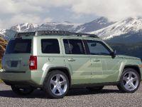 Jeep Patriot EV, 3 of 6
