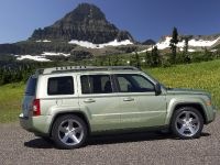 Jeep Patriot EV, 4 of 6