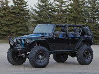 Jeep Wrangler Apache Concept, 1 of 3