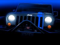 thumbnail image of Jeep Wrangler Apache Concept