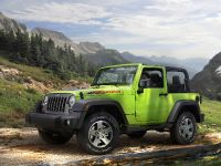 Jeep Wrangler Mountain, 1 of 5