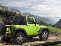 Jeep Wrangler Mountain, 2 of 5