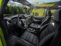 Jeep Wrangler Mountain, 3 of 5
