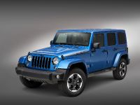 Jeep Wrangler Polar, 1 of 22