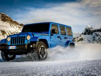 Jeep Wrangler Polar, 2 of 22