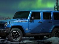 Jeep Wrangler Polar, 5 of 22