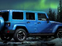 Jeep Wrangler Polar, 6 of 22