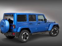 Jeep Wrangler Polar, 7 of 22