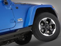 Jeep Wrangler Polar, 8 of 22