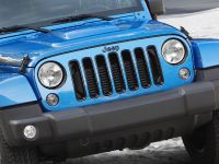 Jeep Wrangler Polar, 10 of 22