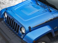 Jeep Wrangler Polar, 12 of 22