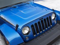Jeep Wrangler Polar, 14 of 22