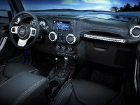 Jeep Wrangler Polar, 20 of 22