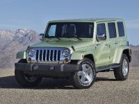 Jeep Wrangler Unlimited EV, 2 of 6