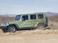 Jeep Wrangler Unlimited EV, 5 of 6