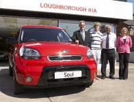 Jeff Banks Kia Soul