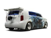 Jeff Soto Scion xB SEMA 2008, 3 of 4